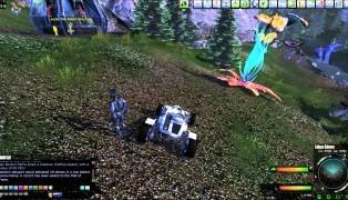 Entropia Universe screenshot10
