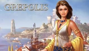 Grepolis screenshot1