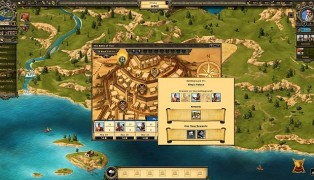 Grepolis screenshot4