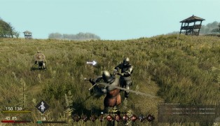 Life is Feudal screenshot1