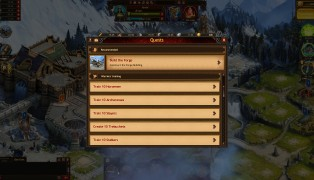 Vikings: War of Clans screenshot3