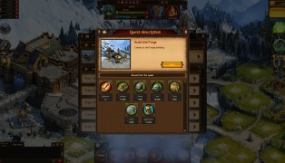 Vikings: War of Clans screenshot4