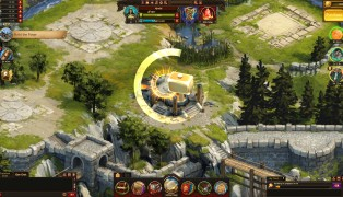 Vikings: War of Clans screenshot6