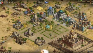 Imperia Online screenshot4