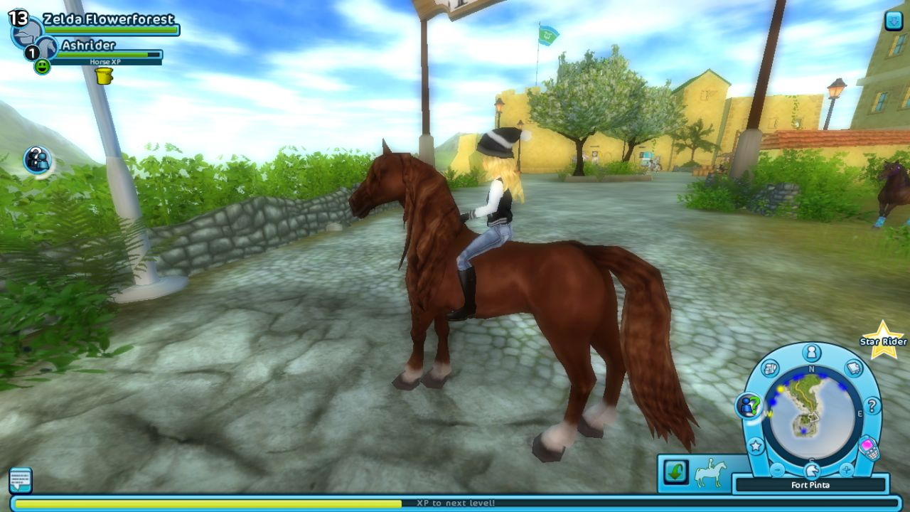 play star stable finish quests and get rewards. Black Bedroom Furniture Sets. Home Design Ideas
