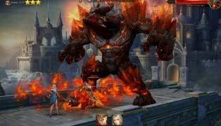 League of Angels 2 screenshot1