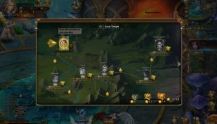League of Angels 2 screenshot4