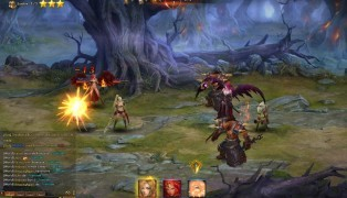 League of Angels 2 screenshot7