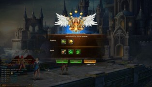 League of Angels 2 screenshot10