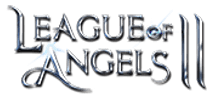League of Angels 2 logo