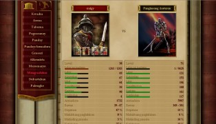 Gladiatus screenshot8