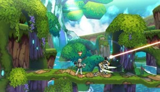 Elsword Online screenshot5