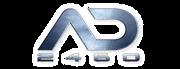 AD 2460 logo