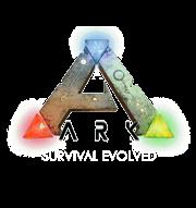 ARK: Survival Evolved (B2P) logo