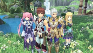 Aura Kingdom screenshot1
