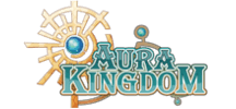 Aura Kingdom logo