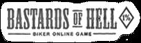 Bastards of Hell logo
