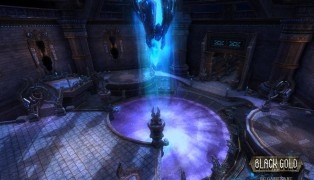 Black Gold Online screenshot9
