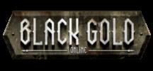 Black Gold Online logo