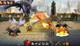 Dragon Knight screenshot4