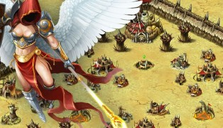Emporea: Realms of war and magic screenshot5