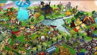 Farmerama screenshot10