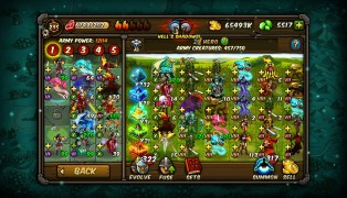 Forge of Gods screenshot8