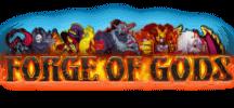 Forge of Gods logo