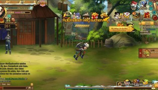Go Ninja screenshot1