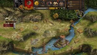 Khan Wars screenshot1