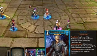 Kings and Legends screenshot4