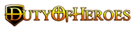 Legion Śmierci (Duty of Heroes) logo