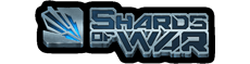 Shards of War logo