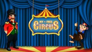 My Free Circus screenshot10