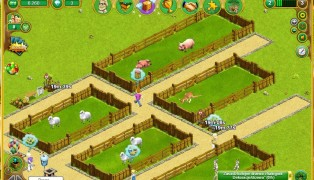 My Free Zoo screenshot1