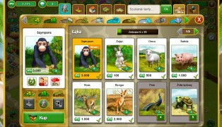 My Free Zoo screenshot3