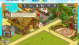 My Sunny Resort screenshot5