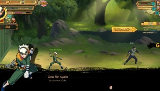 MyNinja Universe screenshot2