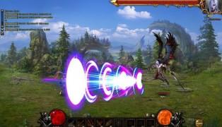 Legend Online screenshot1