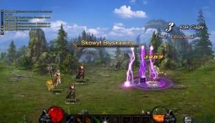 Legend Online screenshot2