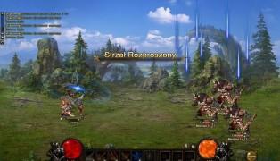 Legend Online screenshot3