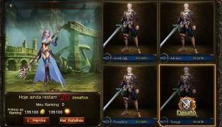 Legend Online screenshot8