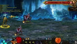 Legend Online screenshot10