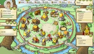 Travian screenshot1