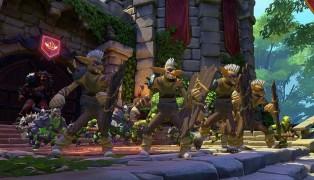 Orcs Must Die! Unchained screenshot3