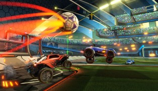 Rocket League (B2P) screenshot3