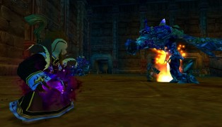 Runes Of Magic screenshot2