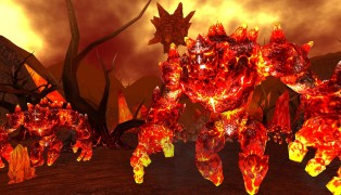 Runes Of Magic screenshot9