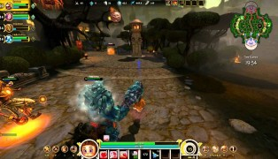 Smite screenshot2