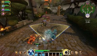 Smite screenshot7